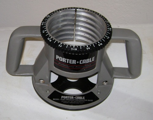 База Porter Cable 7518
